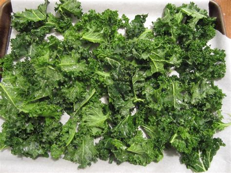 Crunchy Green Kale Ready Stock crispy kale chips my judy the foodie