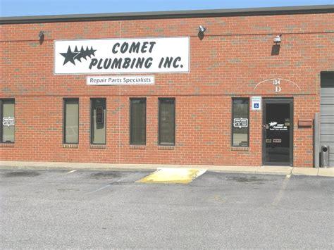 Discount Plumbing Norfolk by Comet Plumbing Supply In Virginia Comet Plumbing