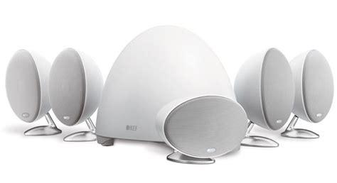 Speaker Kef T 305 5 1ch kef introduceert e305 home cinema luidsprekersysteem