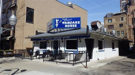 The Original Pancake House Chicago Il by The Apple Pancake Picture Of Original Pancake House Chicago Tripadvisor