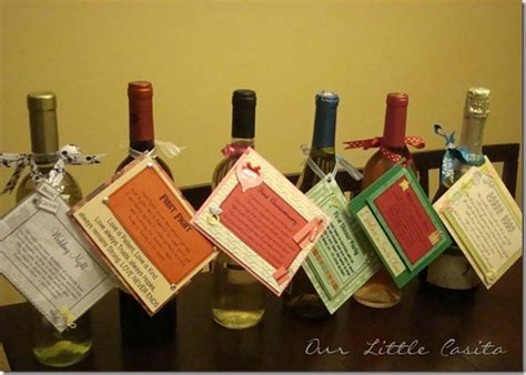 Wine Basket Shower Gift by Diy Alcoholic Bridal Shower Gifts In
