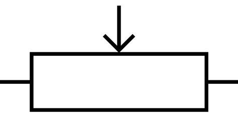 symbol for a potentiometer original file svg file nominally 64 215 32 pixels file