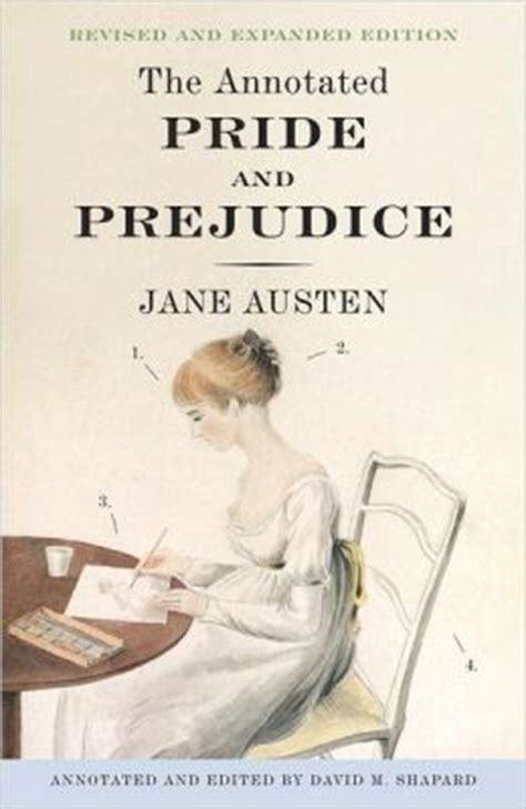 the annotated pride and prejudice a revised and expanded