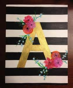 Letter Painting Best 25 Simple Canvas Paintings Ideas On Painting Canvas Crafts Simple Paintings