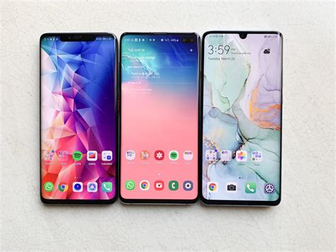 zoom comparison huawei p pro  iphone xs  samsung galaxy   mate  pro gearopen