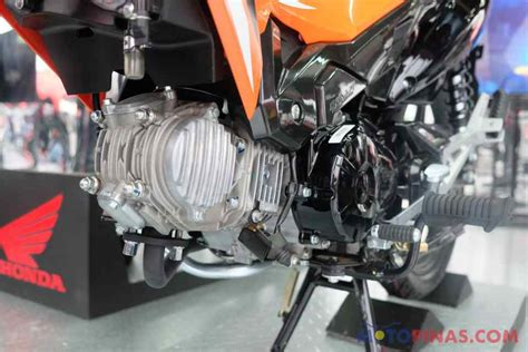 honda xrm rs 125 for sale honda updates the xrm rs125 and zoomer x motorcycle news