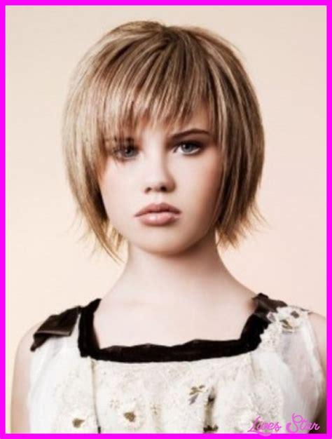 short hairstyles little girl little girl short haircuts livesstar com