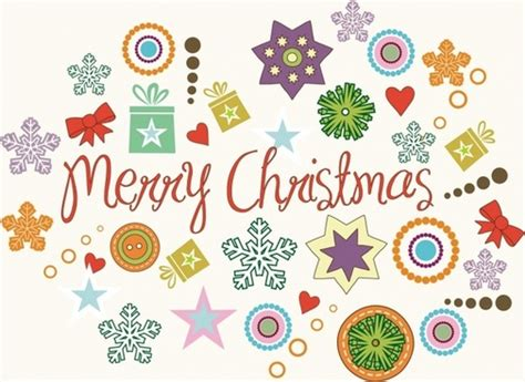 christmas card vector free vector download 17 654 free