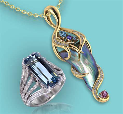 Custom Jewelry by Custom Jewelry How To Design Custom Jewelry