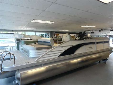 used pontoon boats massachusetts pontoon new and used boats for sale in massachusetts