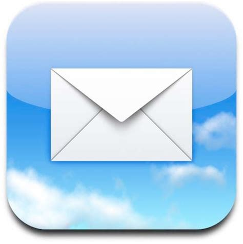 email icon oh no apple is trademarking the iphone app icons