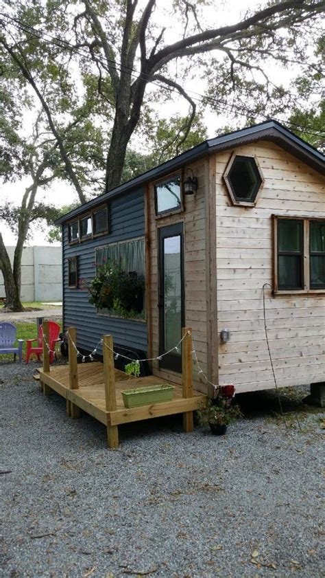 s tiny house on wheels for sale in florida