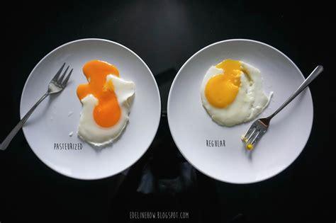 review pasteurized eggs vs regular eggs edeline how