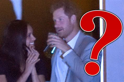 prince harry could move into lovely big kensington meghan markle and prince harry engagement just hours away