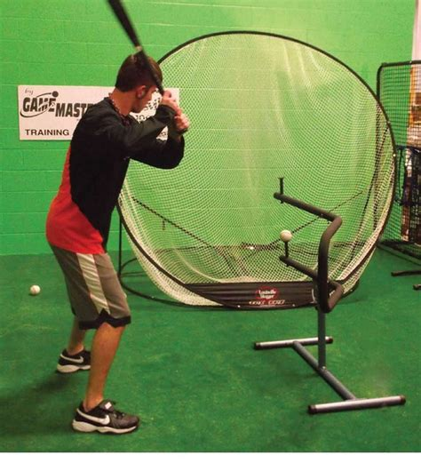 instructo swing gamemaster l30325 ultra instructo swing batting tee