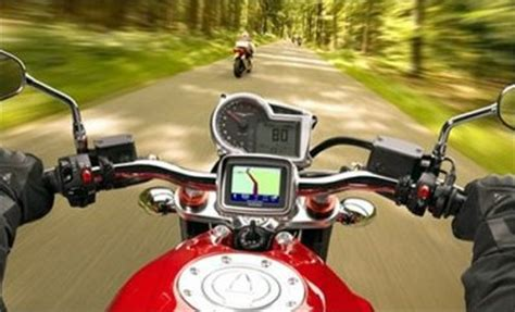 Motorrad Navigation Wayteq Xrider by Navi F 252 R Biker Tomtom Rider 2nd Edition Europe Navigogo