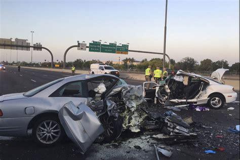 portraits crachs un 2221132092 3 dead after wrong way crash in phoenix las vegas review journal