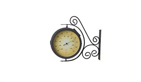 best 25 outdoor clock ideas on wall clocks infinity instruments the inca indoor
