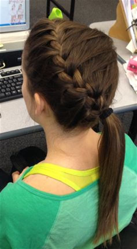 sport hairstyles pinterest 1000 images about sports hairstyles on pinterest