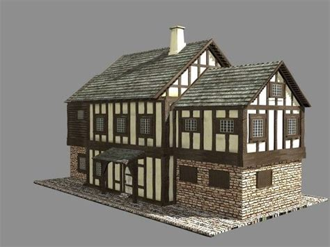 medieval house design medieval house sims building plans plans pinterest