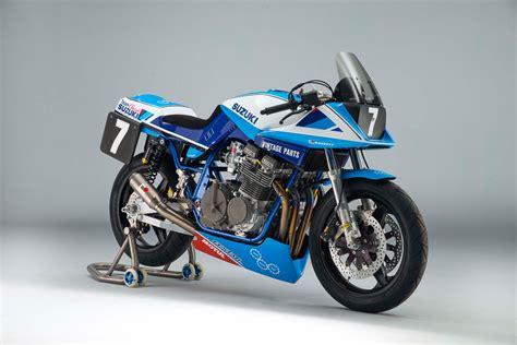 suzuki samurai motorcycle suzuki gsx1100sd katana race bike from team classic suzuki