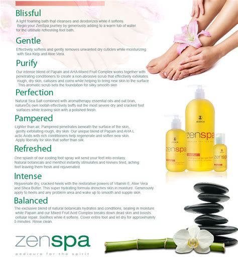 Steps To A Great Home Pedicure by Step By Step Manicures Great Photo About Manicure 2017