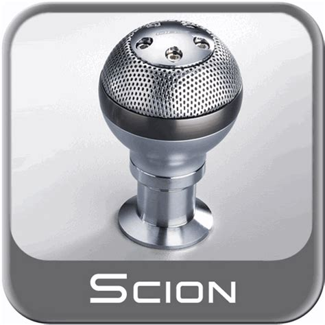 Shift Knobs For Scion Tc by 2005 2014 Scion Tc Speed Shift Knob Speed Mesh