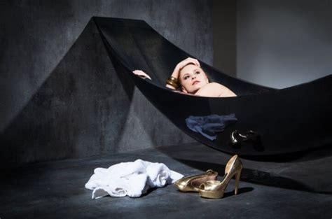 floating hammock bathtub   gift    heavens  relaxation