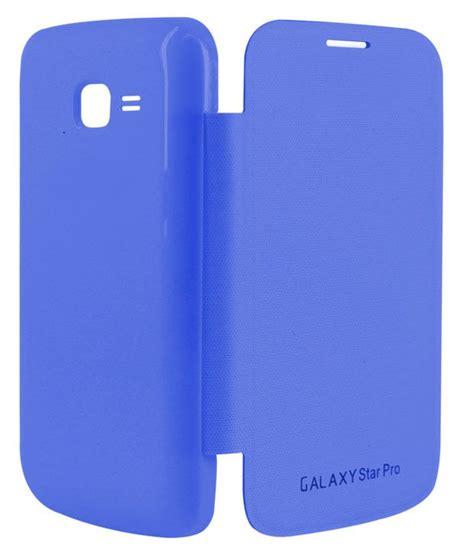 Casing Housing Fullset Fulset Samsung Galaxy Pro Starpro S7262 spider premium leather flip cover for samsung galaxy pro s7262 blue buy