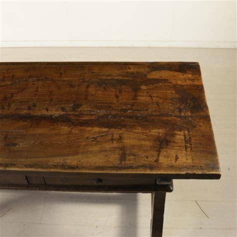 tavolo con cassetti tavolo fratino con cassetti tavoli antiquariato