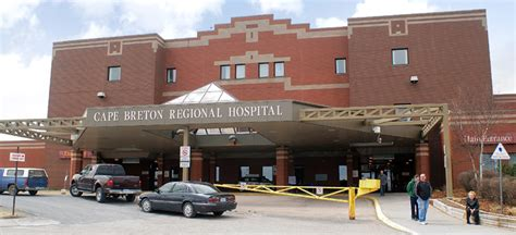 Scotia Hospital Detox by Cape Breton Hospital Foundation Your Hospital