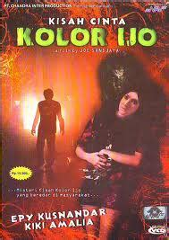film jadul kolor ijo a small encyclopedia of indonesia s scary beings latitudes