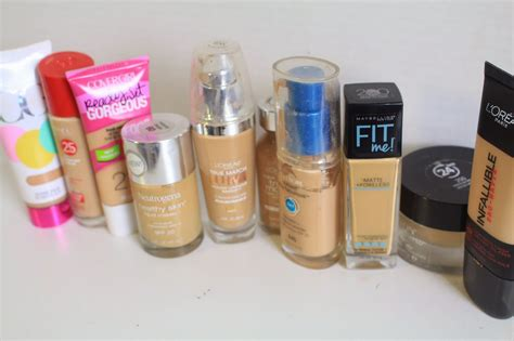 on a budget best store foundations sky