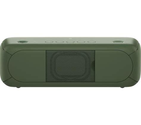 Speaker Wireless Bluetooth Sony Srs Xb30 sony srs xb30 portable bluetooth wireless speaker green