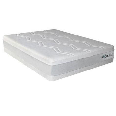 Vivon Memory Foam Mattress Review 13 quot vivon quot serene quot memory foam mattress reviews pg5694sgs