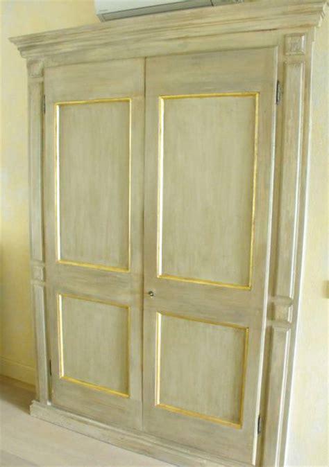restauro porte interne emmevu porta anticata per nicchia bologna