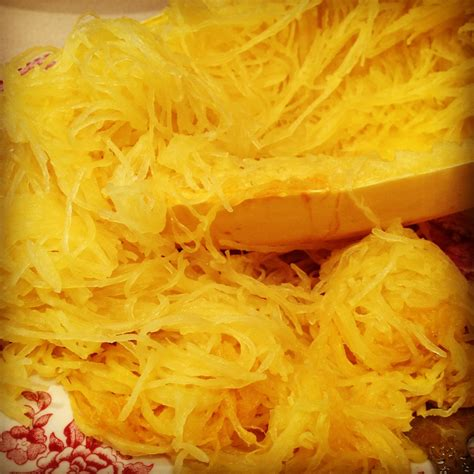 ruthie s kozi kitchen how to cook spaghetti squash