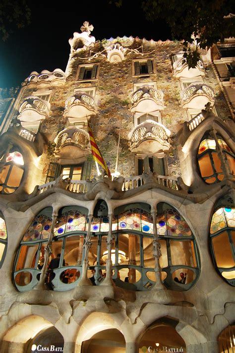 barcelona gaudi sightswithin com antoni gaudi