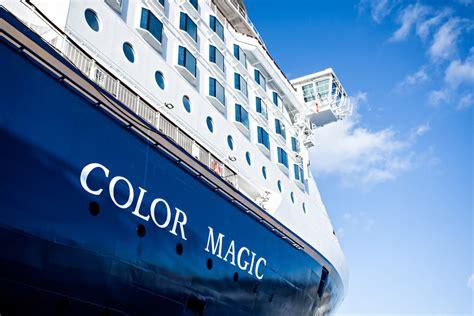 magic colors color magic colorline see reise