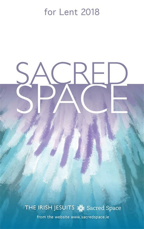 a place for god the mowbray lent book 2018 books sacred space for lent 2018 lent easter general