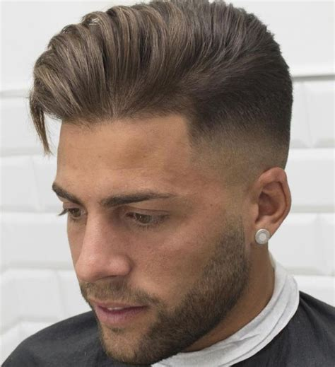 new mens haircuts new style haircut male http new hairstyle ru new style