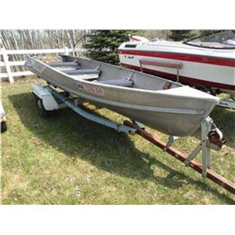 crestliner boat vin hiller auction spring consignments session 1 page 5 of
