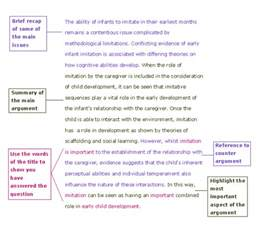 What Is An Essay by Conclusion To An Essay Exle Of Leicester