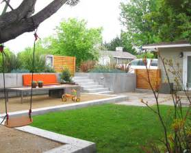Simple Backyard Landscape Basic Landscaping Ideas Backyard For Your Minimalist House