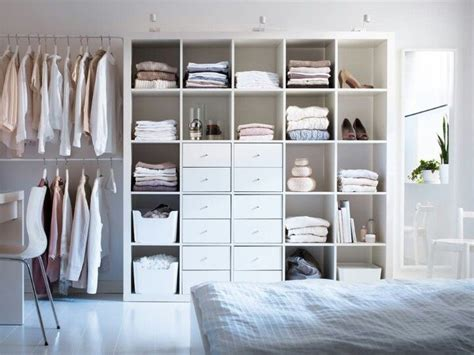 Ikea Expedit Closet by 17 Best Images About Walkin On Closet Organization Canada And Martha Stewart