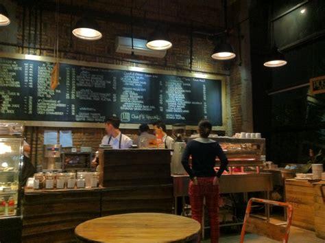 Anomali Coffee anomali coffee senopati