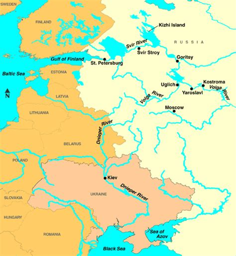 russia northern eurasia map quiz europe land flashcards by proprofs