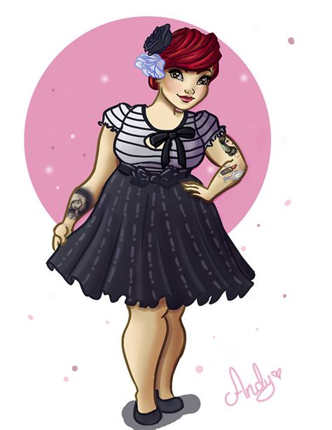 cartoon girl tattoo tumblr chubby tattoo pin up tattoos pinterest tattoo