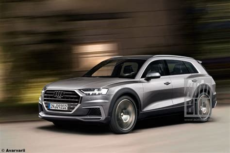Audi Q5 New Model 2020 by 2020 Audi Q7 Overview Redesign Release Date