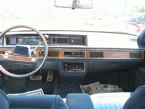 1989 oldsmobile 98 regency elite for sale in des moines ia
